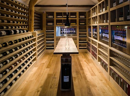 The Vinorium is looking to expand its New World offer with a wider New Zealand range in 2019