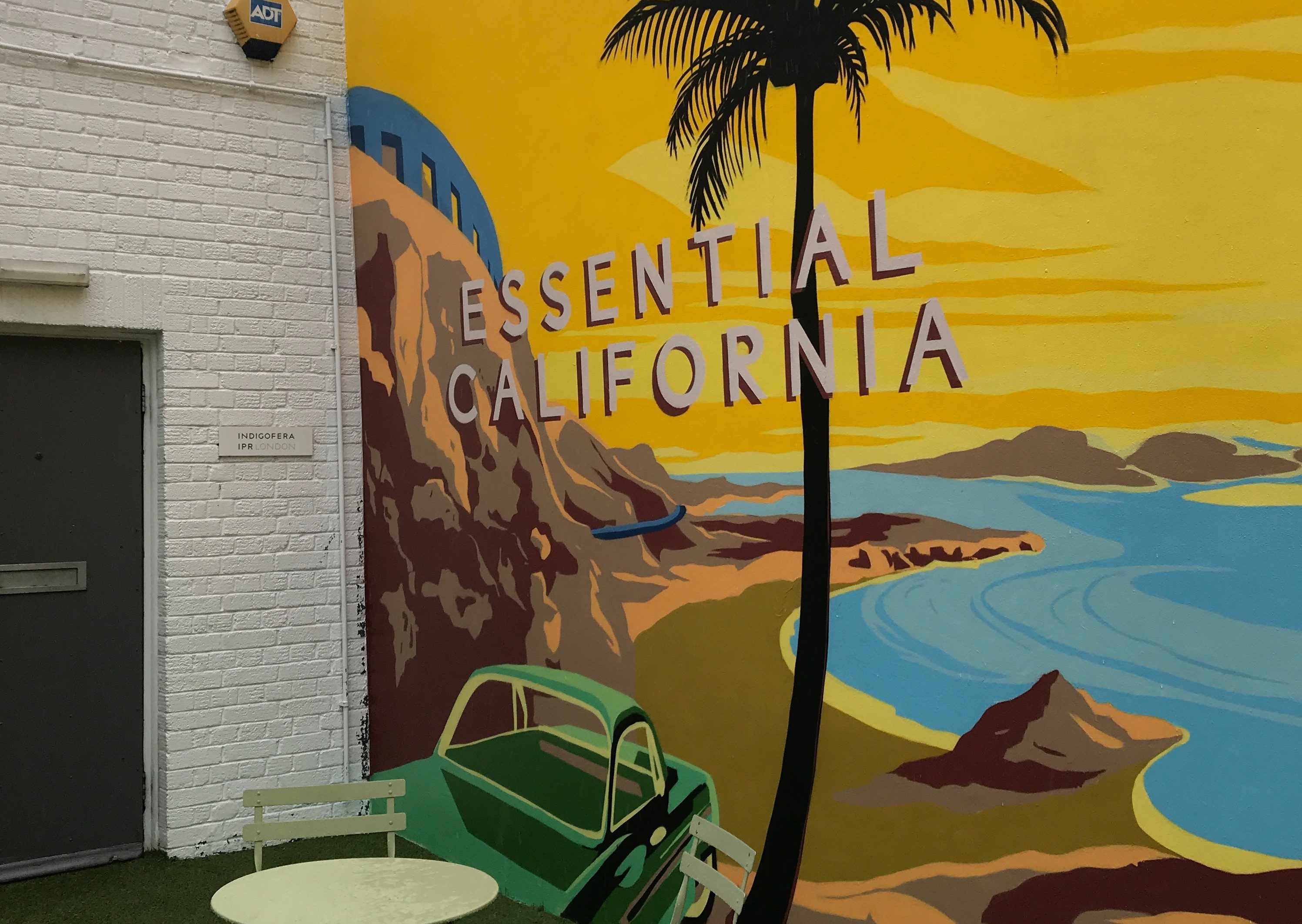 Essential California