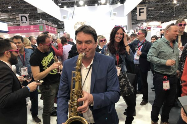 prowein party