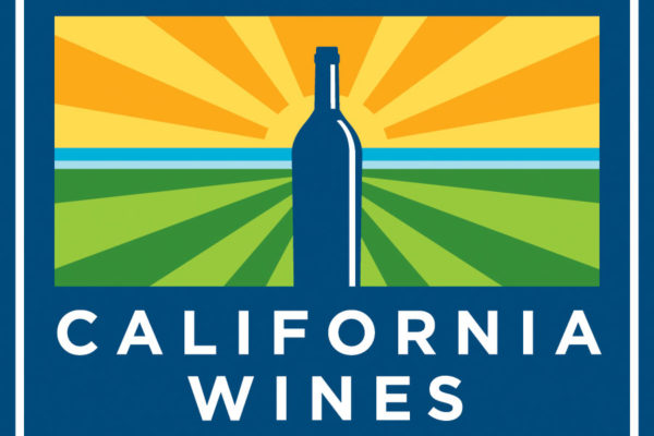 california wines logo