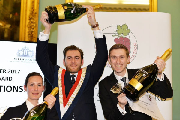 uk sommelier winner and runnes
