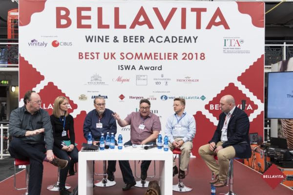 the buyer bellavita panel