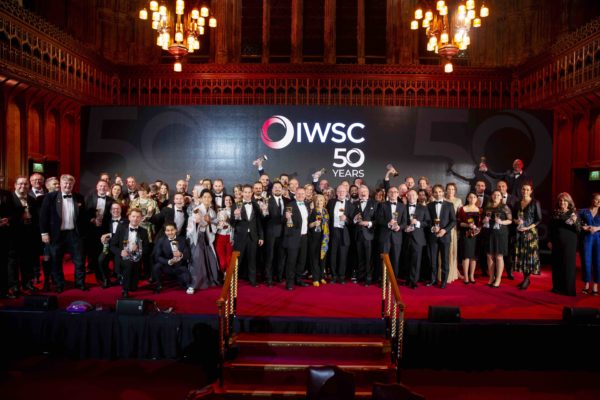 iwsc 50 new awards