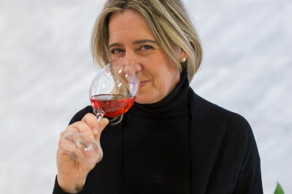 "Otilia Romero de Condes head of the WBWE  says there have been ""radical changes"" in the bulk wine sector in t 11 years since the inception of the show since the inception of the show"