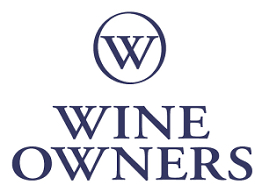 wine owners logo with words