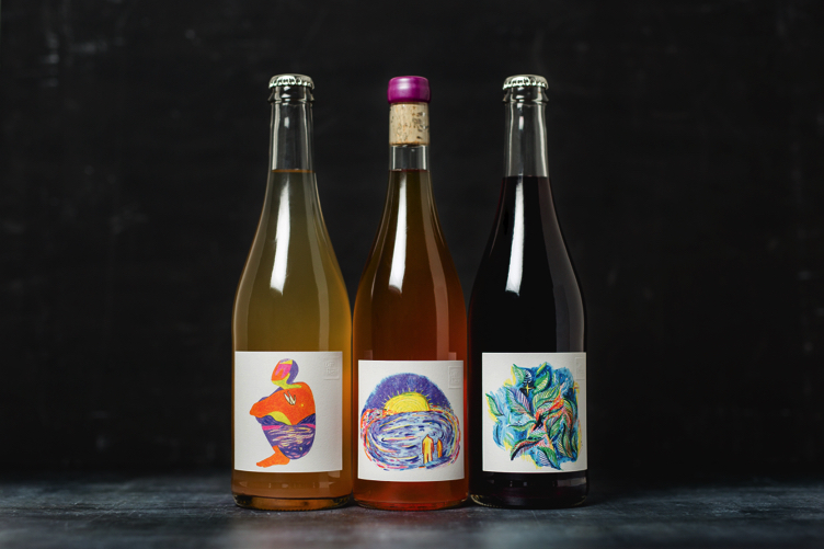 Offbeat Wines