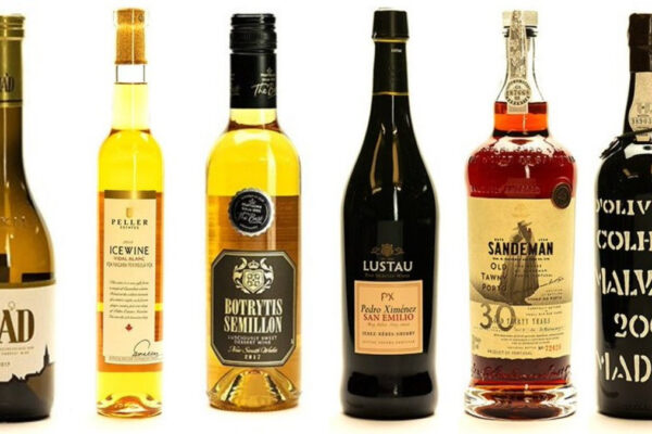 iwsc liquers and fortifieds