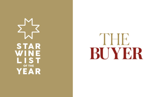 star wine list TheBuyer logo use