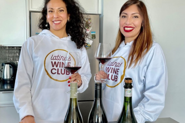 latinos wine club