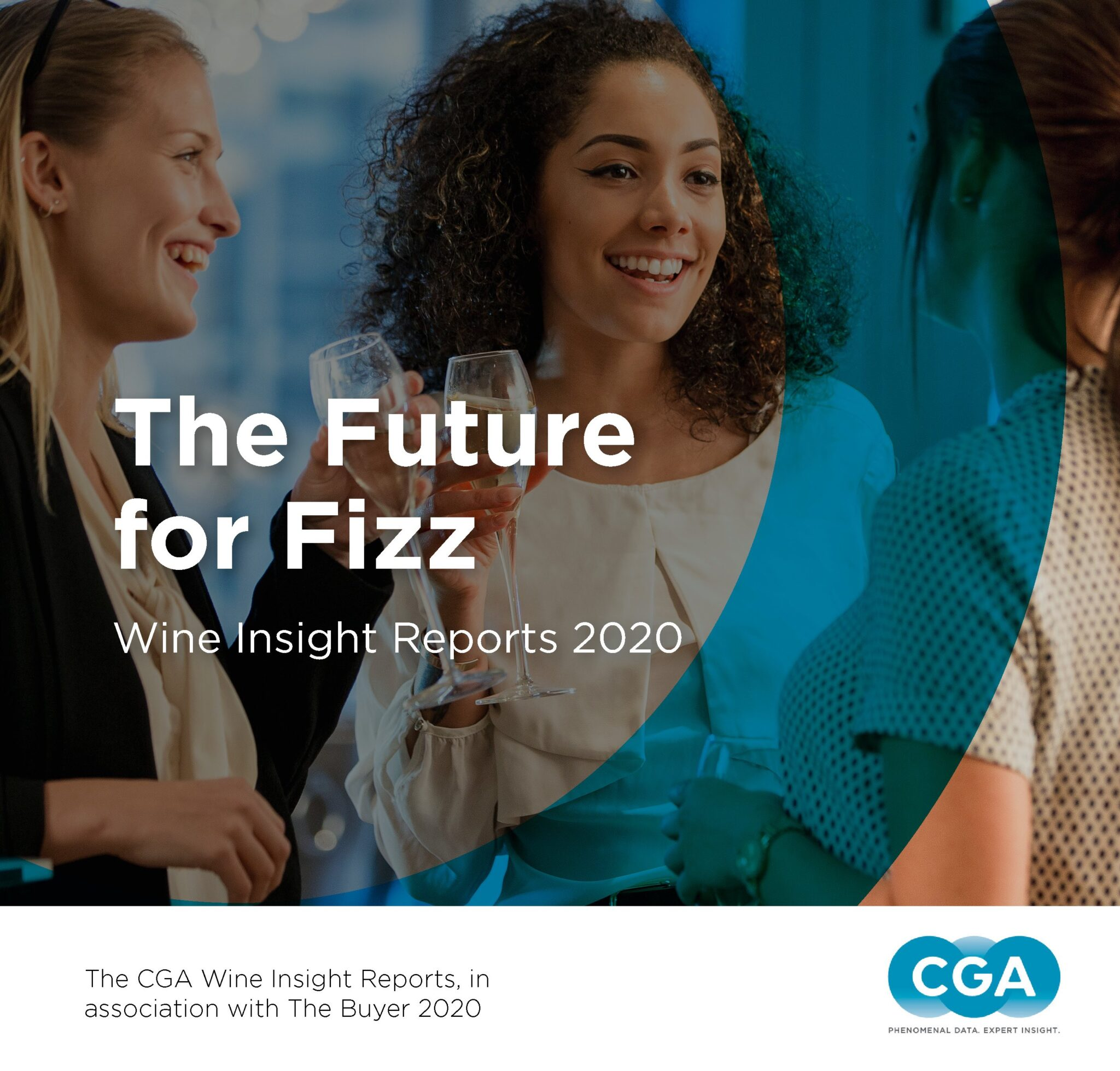 CGA & The Buyer Report: How to make the most of the 'Future for Fizz'