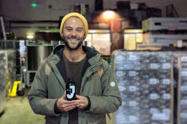 The success of Jarr's kombucha bar in Hackney Wick shows there is a real demand for non-alchol
