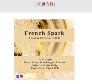 French sparkling