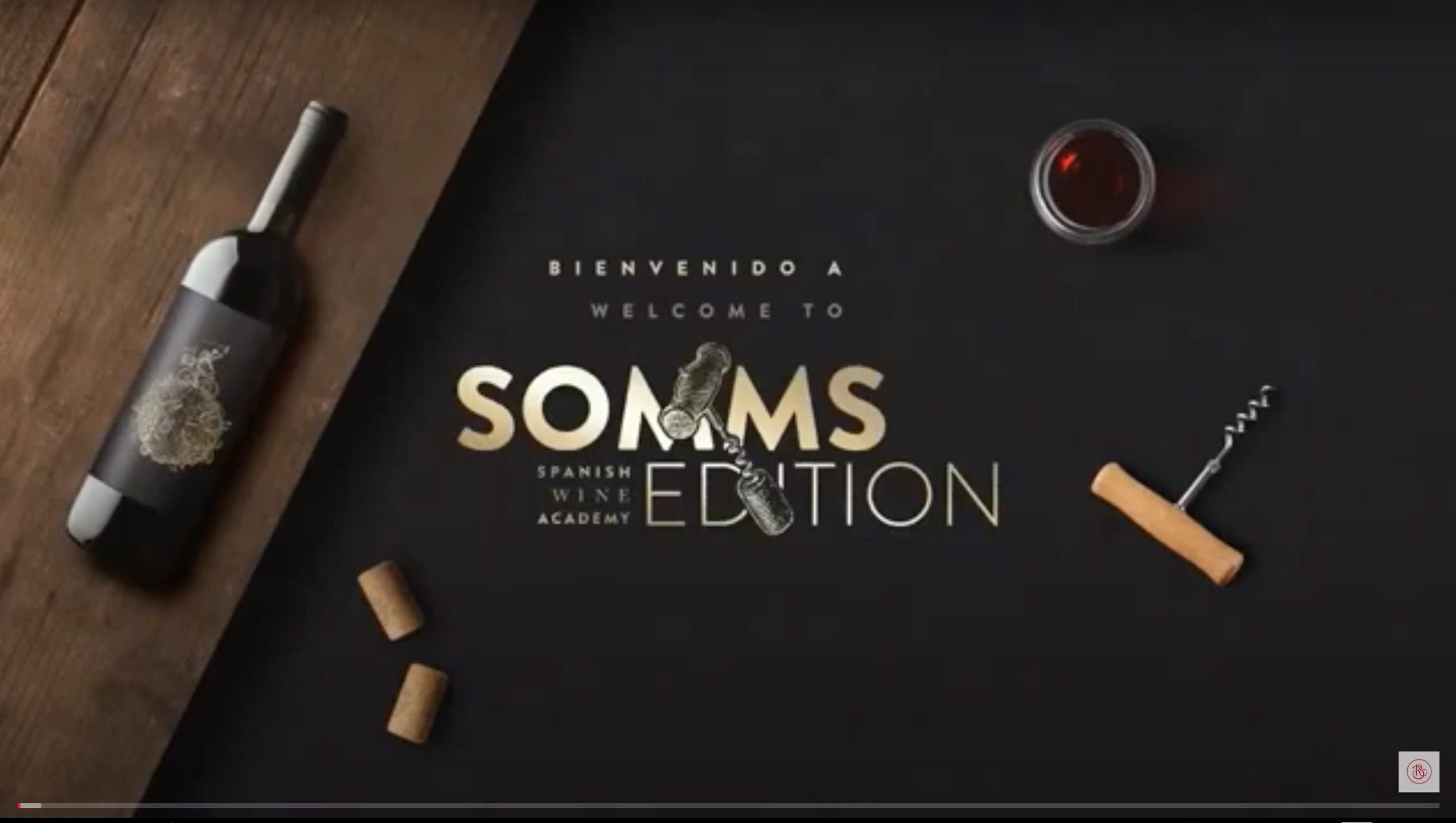 Somms Edition