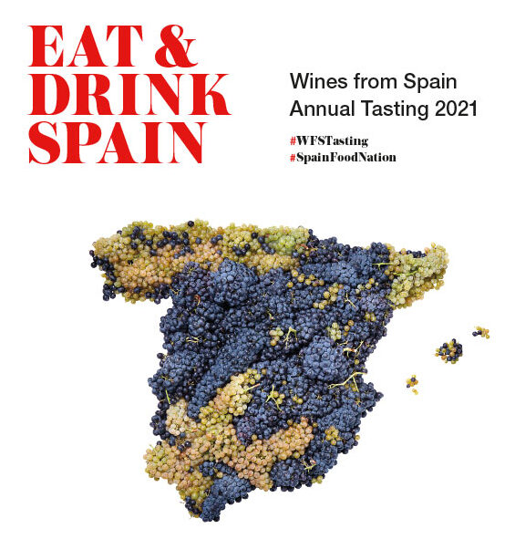 Wines From Spain Annual Tasting