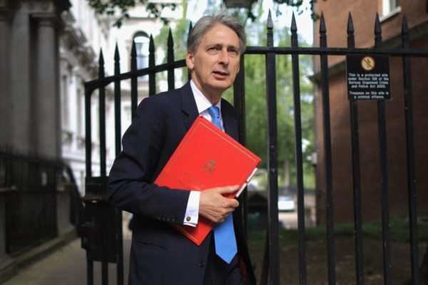 It's time to give the Chancellor some reading he has to take notice of when it comes to why a duty cut makes sense even to him