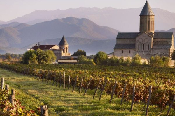 georgian-winery