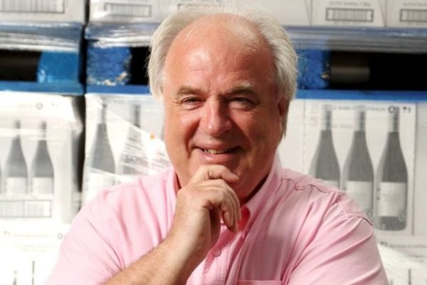 Tony Cleary has built the Lanchester Group in to a £75m business