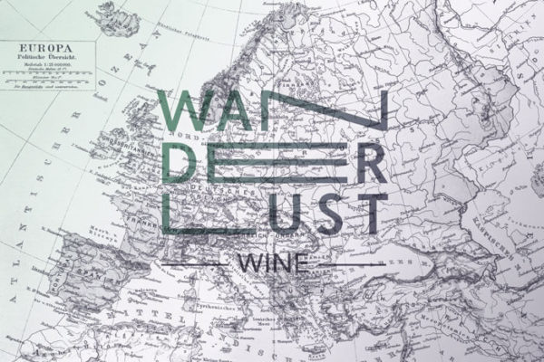 Wanderlust Wine had to find its own way to find its place in the world of wine