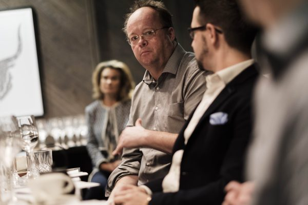 Graves said Bibendum liked working with big family producers as it resulted in sourcing consistently quality wines