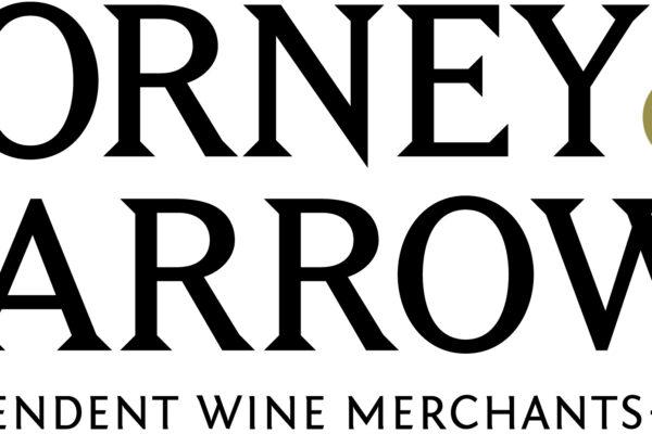 corney and barrow new logo