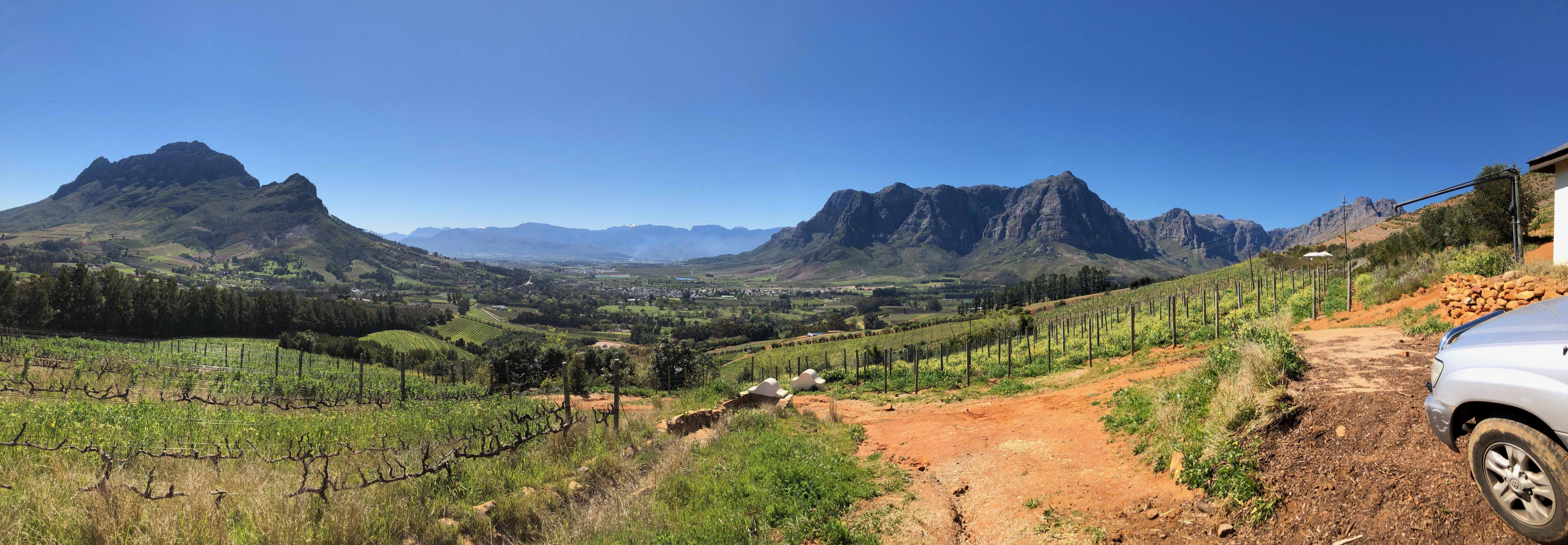 South Africa