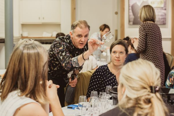 Keen amateur wine drinkers are at the heart of the People's Choice Wine Awards