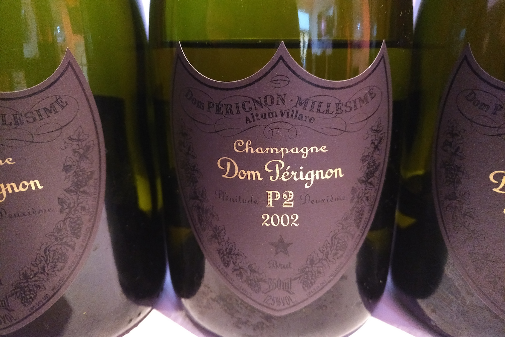 Dom Perignon 2002 P2 Is It Any Good And What Does It Taste Like