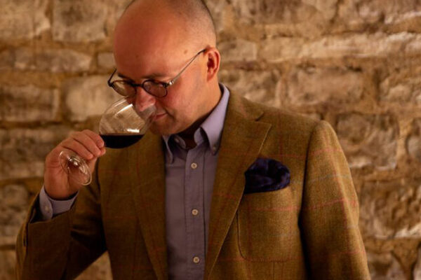 Laurent Delaunay has made his name in wine with the Badet Clement and