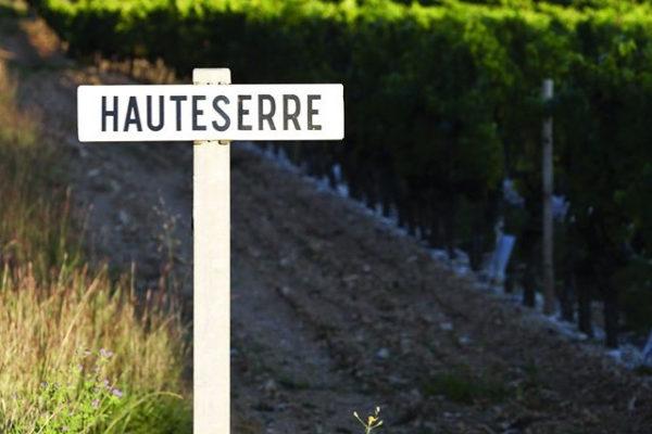 Chateau Haute-Serre