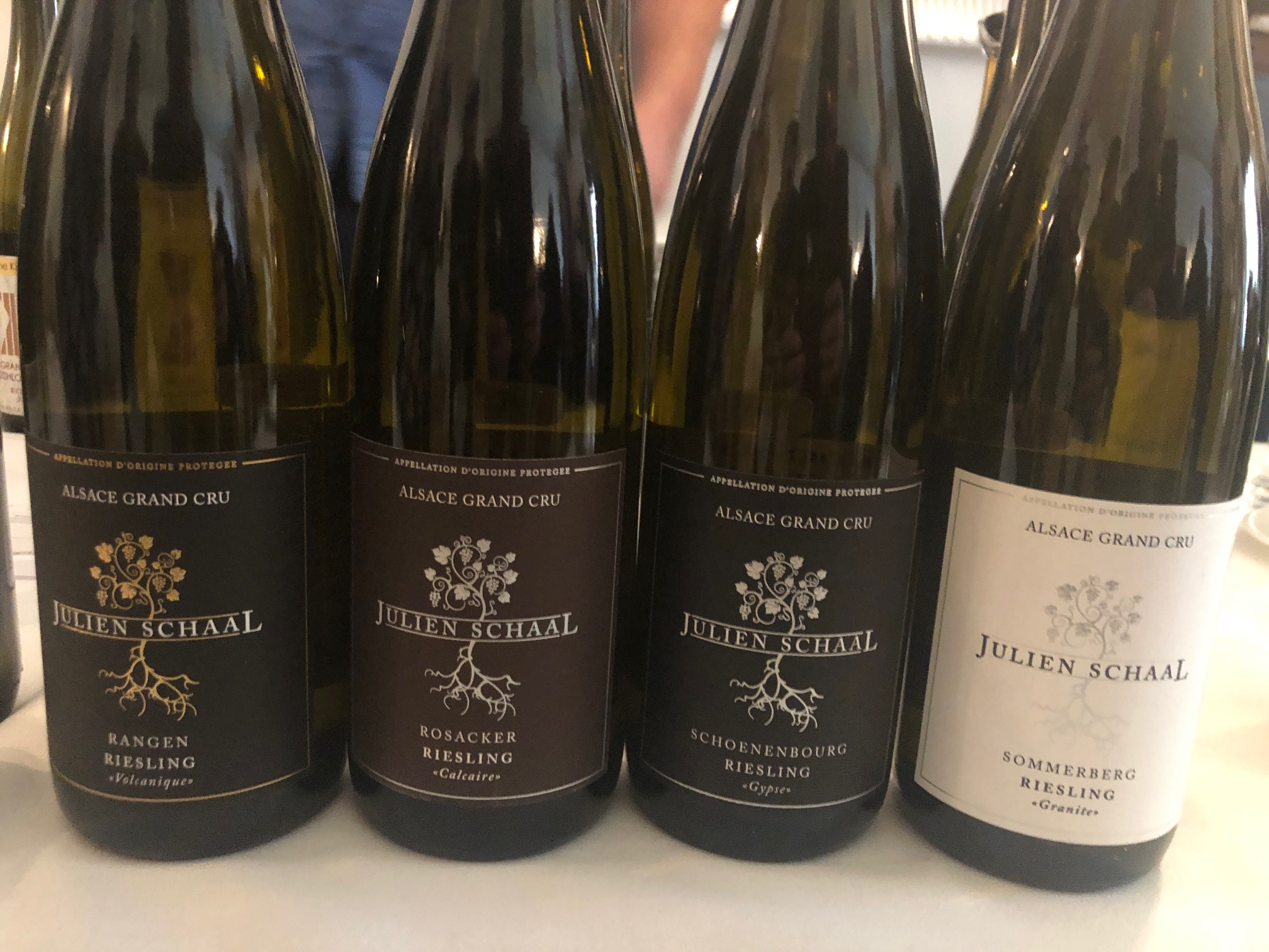Harmony Cuisine Saint Julien alsace wine: which top wines should be on your buying radar?