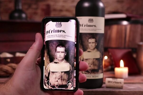 19 Crimes has transformed the wine brand market