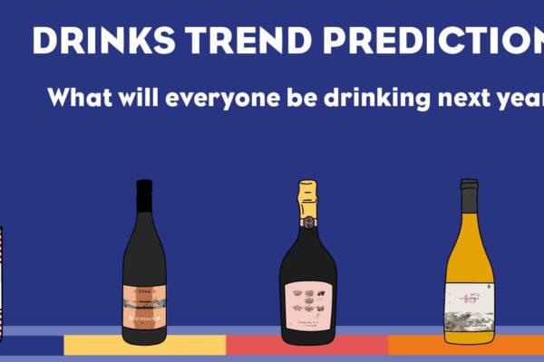 bibendum drinking trends