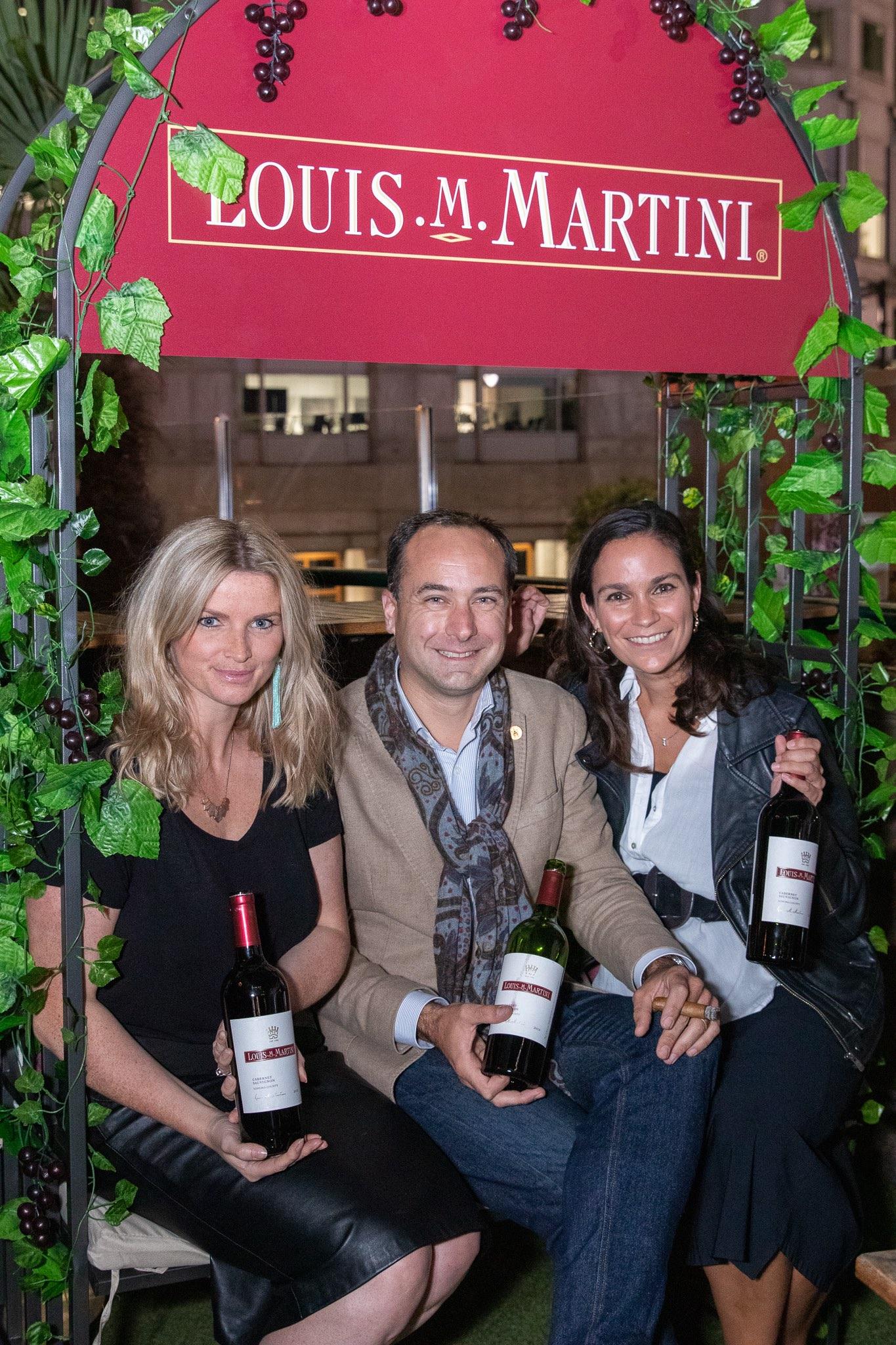 How E&J Gallo has transformed its super premium wine range