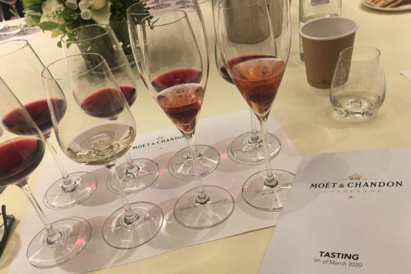 Moët & Chandon rosé