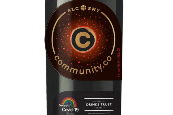 community co bottle