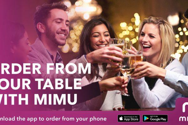 mimu ordering
