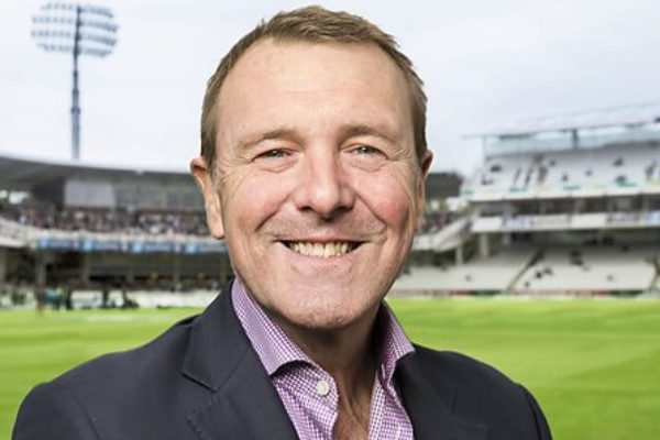 Phil Tufnell 3