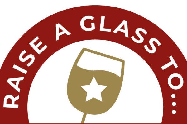 raise a glass to main logo