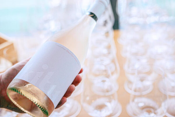 Akitu Pinot Blanc