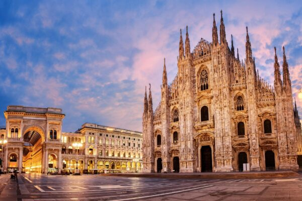 Milan Wine Week