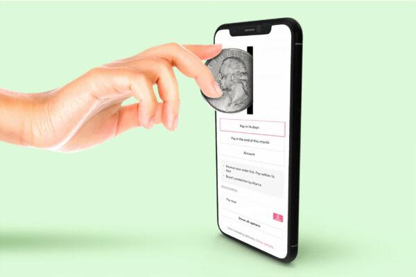 digital ecommerce mobile