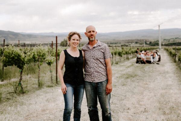 Wines of Southwest USA