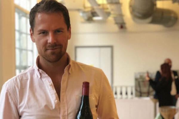nik darlington london wine competition