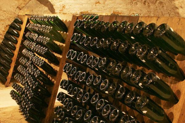 Champagne Barons de Rothschild - Rare Vintage 2010