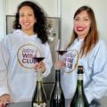 latinos wine club