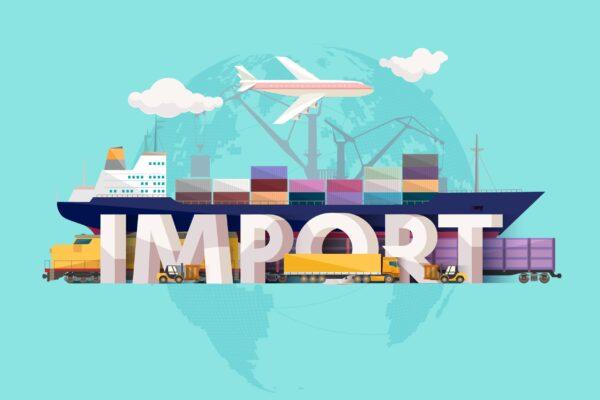 importer graphic