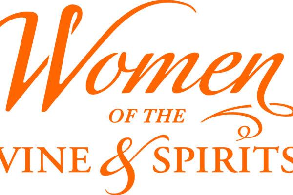 women of vine spirits logo