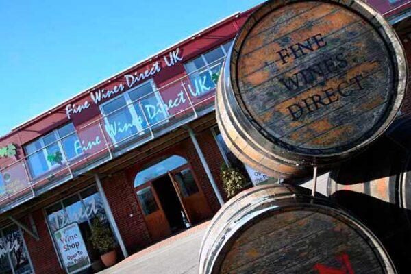 Fine Wines Direct