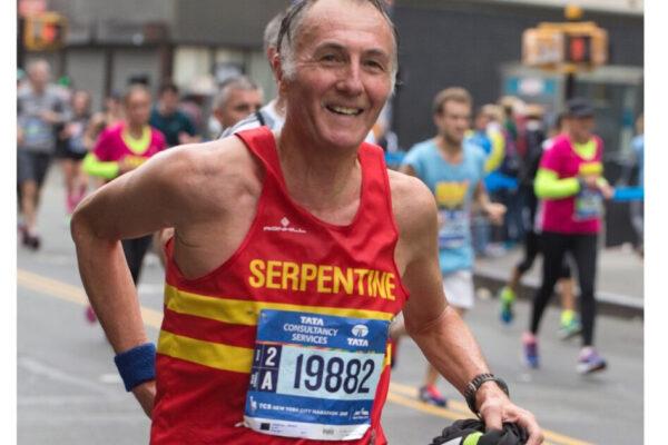 jerry lockspeiser running