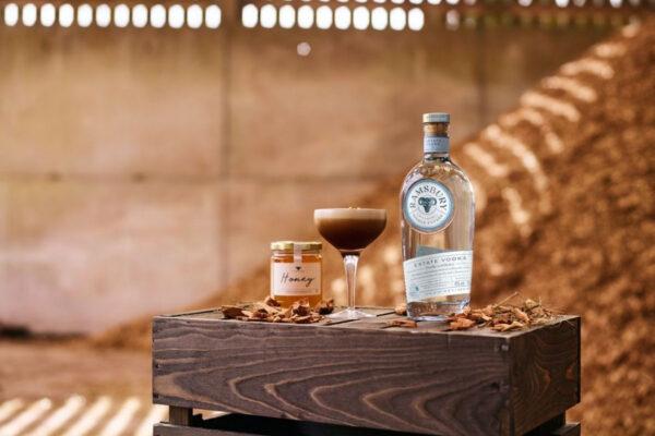 ramsbury vodka cocktail